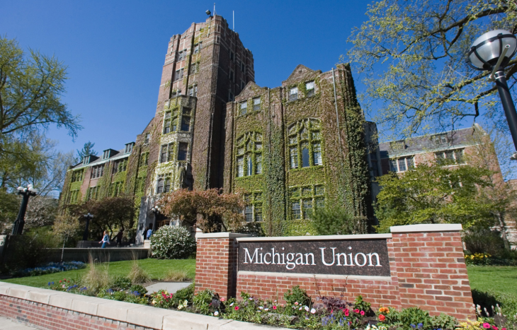 Michigan Union